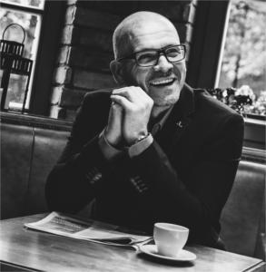 Rafał Judek - Zdjęcie profilowe