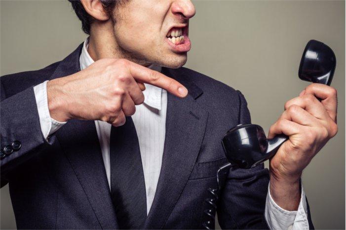 Handlowcy nie cierpią wykonywać telefonów