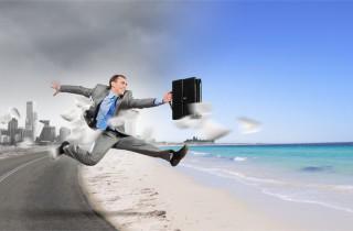 Jak zmotywować zespół sprzedażowy do pracy w wakacje?