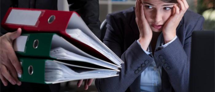 Konkretne i sprawdzone pomysły na to jak ukarać pracownika
