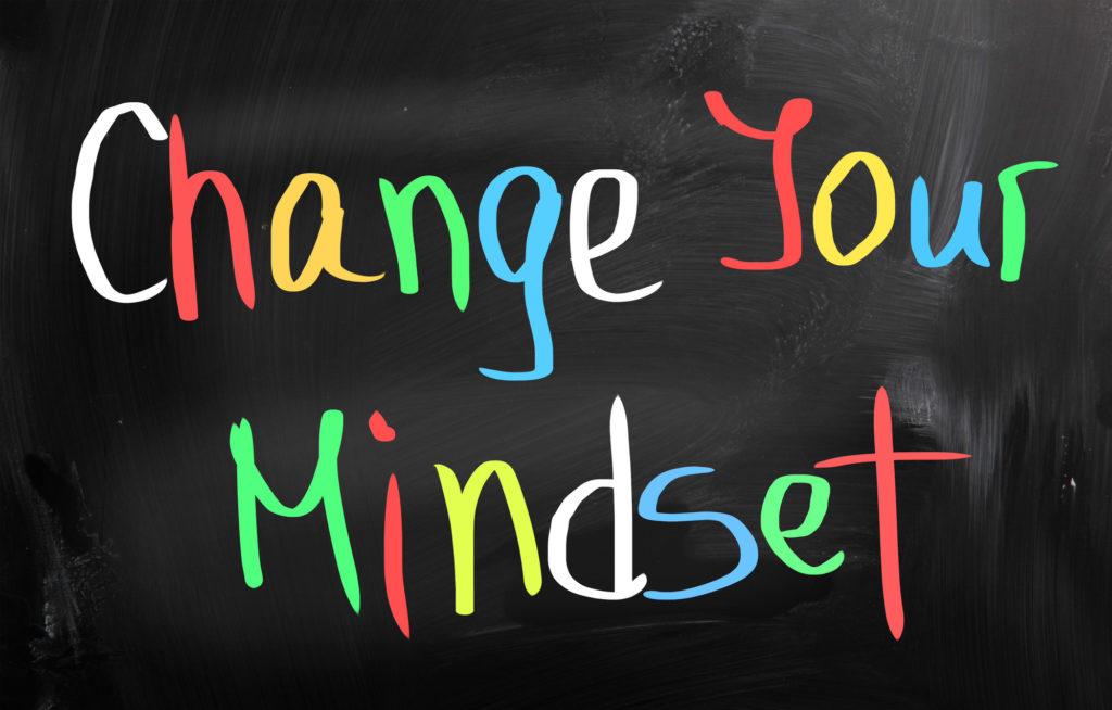 W VUCA zmiana sposobu myślenia jest kluczowa.